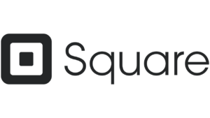 Square payment processing keeps your transactions safe and secure.